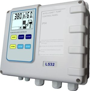 Waterproof Three Phase Dual Pump Controller L532 pictures & photos