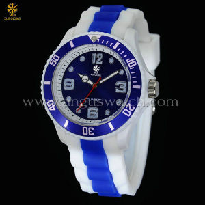 Newest Colorful Silicone Watches