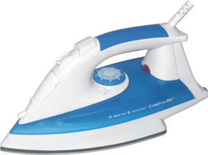 Full Function Steam Iron / Dry Iron/ Spray (ES-2028)