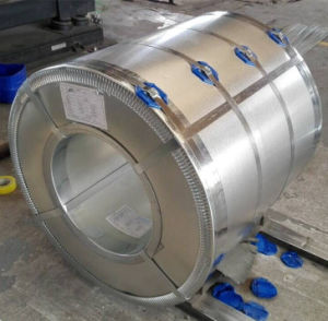 PPGI/Prepainted Galvanized Steel Coil /Color Coated Steel Coil/PPGL pictures & photos