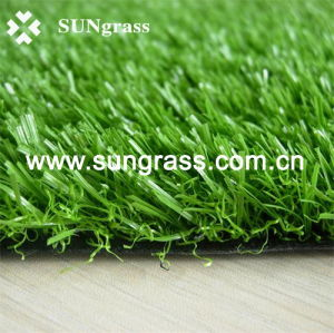 22mm High Density Landscape/Garden Synthetic Grass (SUNQ-HY00001) pictures & photos