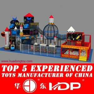 Different Size Play Area Used Soft for Kids Space Indoor Playground pictures & photos