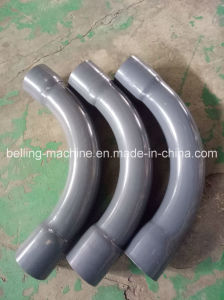 PVC Belling Pipe/PVC Benging Pipe/Plastic Pipe pictures & photos