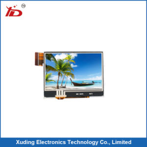 2.31``TFT 320*240 LCD Module Display with Touch Panel pictures & photos