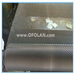 Swimming Pool Chlorinator Using Titanium Anode Plate Mesh (4X8mm) pictures & photos