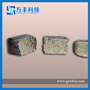 China Rare Earth Compound Ytterbium Metal Ytterbium pictures & photos
