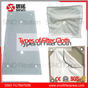 Various Model Filter Cloths for Industry Use pictures & photos