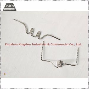 Tungsten Heater Elements/Tungsten Stranded Wire/ Tungsten Filament/Tungsten Wire pictures & photos