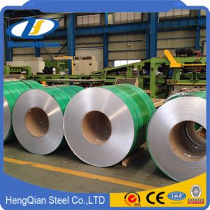 2b Ba No. 1 Finish SUS201 304 316 430 321 310S Cold Rolled Stainless Steel Coil pictures & photos