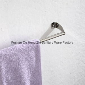 Bathroom Accessories Stainless Steel Single Towel Bar pictures & photos