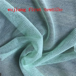 Silk Tulle Fabric for Evening Dress pictures & photos