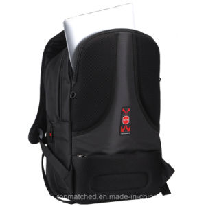 Waterproof Nylon Travel Bag 15 15.6 17 19 Inch IBM/HP/Acer Notebook Computer Laptop Backpack Bag pictures & photos