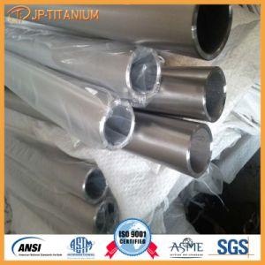 Gr5 Titanium Tube (6AL-4V) , Thin Wall Titanium Tube, Rolled Titanium Tube, Titanium Round Tube pictures & photos