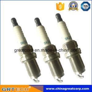 Skj20dr-M11 Auto Spare Part Car Spark Plug for Honda