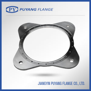 Flange for Butterfly Valve Od1180*ID687.3*33t 06cr19ni10 (PY0030) pictures & photos