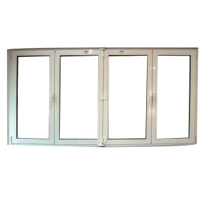 Modern Tough Aluminum Glass Windows for Your House pictures & photos