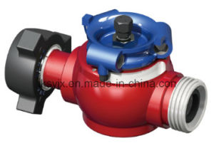 Plug Valve Used in Oil Field pictures & photos