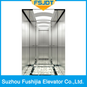 Luxurious Decoration Passenger Elevator (FSJ-K03) pictures & photos