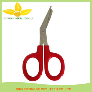 Medical Surgical Emergency Bandage Scissors pictures & photos