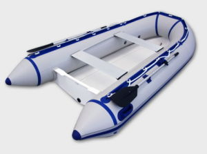 Simple Rib Boat Without Console (FWN-V270) pictures & photos