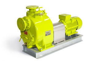 Self-Priming Centrifugal Pump pictures & photos