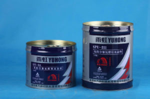 PU Polyurethane Waterproof Material Coating pictures & photos