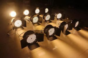 Professiona IP20 RGBW LED Spot Light pictures & photos