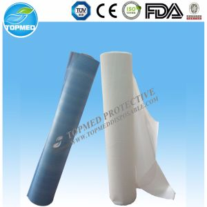Paper Roll for SPA Bed, Disposable Paper Rolls pictures & photos