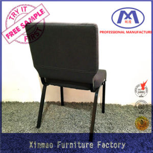 High Quality Office Furniture Durable Fabric Meeting Chair pictures & photos