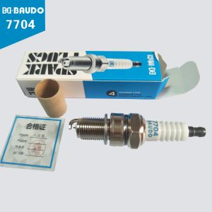 Bd 7704 Spark Plug for Toyota Volkswagen Nissan Benz pictures & photos