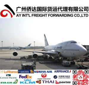 International Airfreight to Tehran
