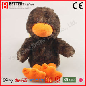 Soft Toy Stuffed Plush Animal Duck for Baby Kids pictures & photos