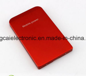 3500mA Cheapest Portable Promotional Mobile Phone Power Bank pictures & photos