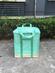 Selfstanding Garden Bag/Heavy Duty Waste Leaf Bag