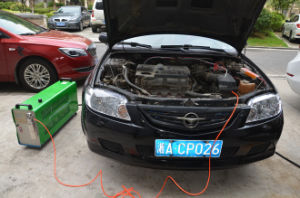 Portable Simple Operation Hydrogen Car Engine Decarbonizer pictures & photos
