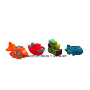 Wholesale Four Vehicle Toys Set for Kids Custom Baby Airplane Toy pictures & photos