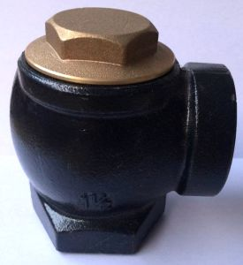 Gas Station Angle Valve pictures & photos