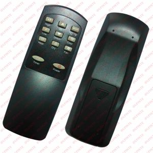 IR Remote Control for Fan Parts pictures & photos