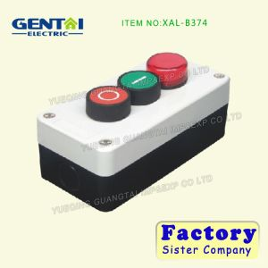 Xal Series Push Button Control Switch Box pictures & photos