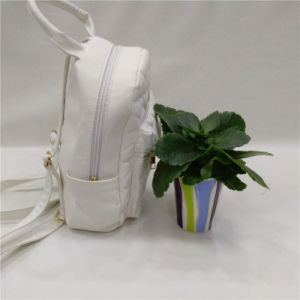 New Arrival Fashion PU Women Backpack pictures & photos