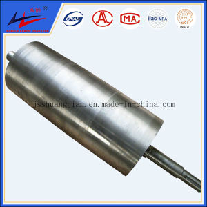 Drive and Tail Pulley, Snub Pulley, Tension Pulley, Conveyor Pulley for Belt Conveyor pictures & photos