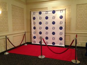 Red Carpet Banner Backdrop on Red Carpet Backdrop Designs Wall Printing pictures & photos