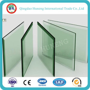 Hot Bending Table Glass/Tempered Door Glass/Safety Glass on Hot Sale pictures & photos