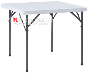 Outdoor Furniture Folding Plastic Table Chairs on Sales pictures & photos