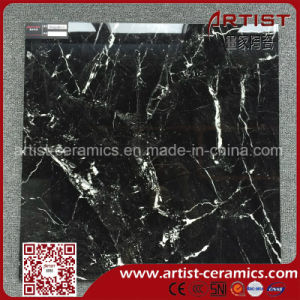 Polished Glazed Ceramic Floor Tile 600X600mm 800X800mm Porcelain Marble Floor Tiles (AIM6A40) pictures & photos