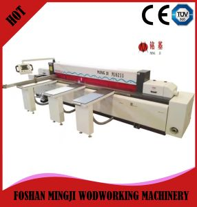 Woodworking Reciprocating Panel Saw Machine for Furniture pictures & photos