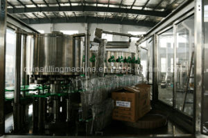 High-Qualified Automatic Beer Filling Equipment Manufacturer pictures & photos
