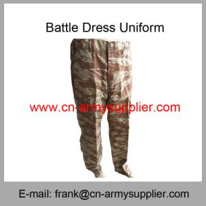 Acu-Bdu-Military Uniform-Police Clothing-Army Apparel-Military Uniform pictures & photos