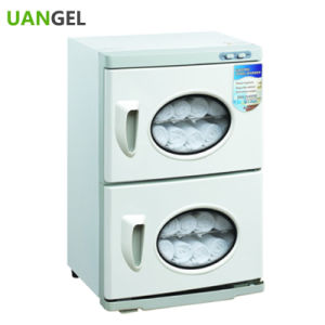 80celsius 46L Electric Towel Heating UV Light Sterilizer Prices with Window pictures & photos