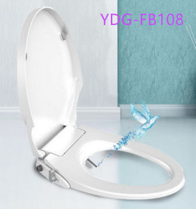 High Quality PP Material Toilet Bidet Seat